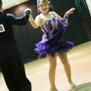 Dancing Helps the Brain